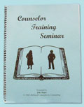 Counselor Training Seminar - GuideBooklet